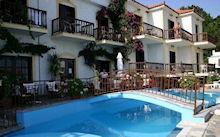 Foto Appartementen Villa Agios in Agios Konstantinos ( Samos)
